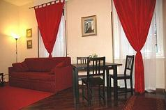 Living Area, Serviced Apartments Ref: 39861, Rome