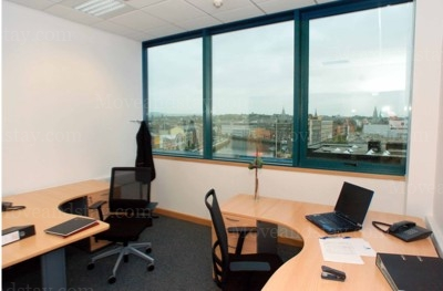 Work Station Serviced Offices Apartment 0 Sq.m. No. 5 Lapps Quay