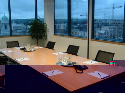 Meeting Room Serviced Offices Apartment 0 Sq.m. No. 5 Lapps Quay