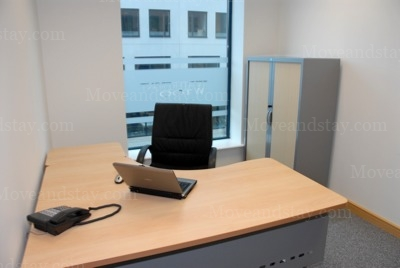 Work Station Serviced Offices Apartment 0 Sq.m. No. 6 Lapps Quay