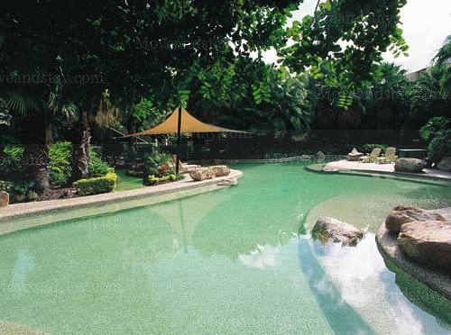 Outdoor Pool 3-Bedroom Apartment 0 Sq.m. Quest Bridgewater Serviced Apartments