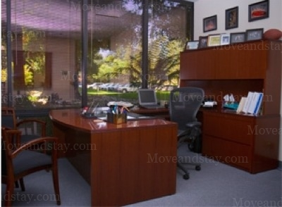 Exterior Office Serviced Offices Apartment 0 Sq.m. 50 Airport Pkwy.