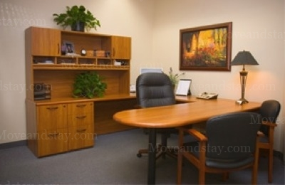 Interior Office Serviced Offices Apartment 0 Sq.m. 50 Airport Pkwy.