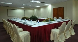 Conference Room Studio Apartment 14 Sq.m. Citrus Hotel Kuala Lumpur