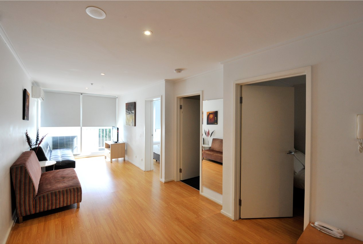 2 Bedroom Apartment 48 Sqm Katz Apartment Melbourne Australia