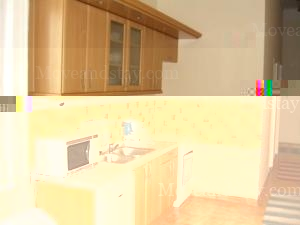 Kitchen 2-Bedroom Apartment 94 Sq.m. Apartment Museum Boulevard Budapest
