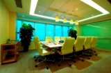 Conference room Serviced Offices Apartment 0 Sq.m. Tomson Commercial Building