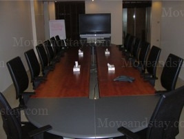 meeting room Serviced Offices Apartment 0 Sq.m. Zahran Plaza