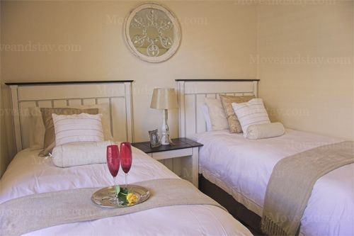 Bedroom, Furnished Apartments Ref: 32299, Johannesburg