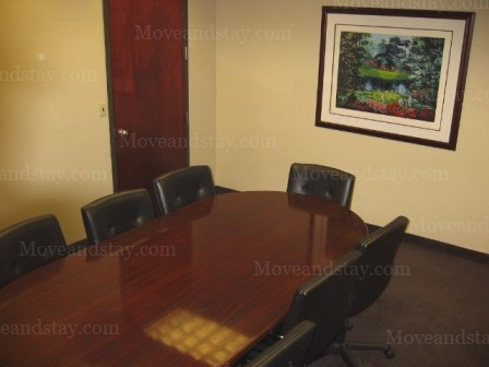 Conference Room Serviced Offices Apartment 0 Sq.m. 1040 Avenue of the Americas