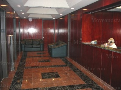 24th Floor Lobby Serviced Offices Apartment 0 Sq.m. 1040 Avenue of the Americas