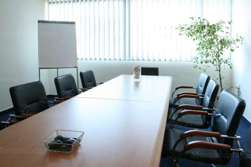 Conference Room Serviced Offices Apartment 0 Sq.m. Horvat
