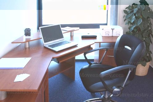 Office 1 Serviced Offices Apartment 0 Sq.m. Horvat