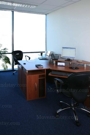 Office 2 Serviced Offices Apartment 0 Sq.m. Horvat