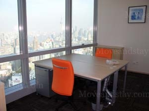 Window Office Serviced Offices Apartment 0 Sq.m. Raffles City(Office Tower)