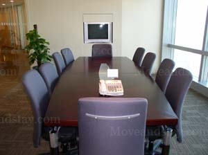 Conference Room Serviced Offices Apartment 0 Sq.m. Raffles City(Office Tower)