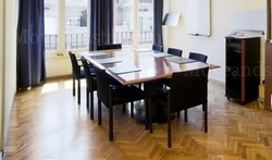 Meeting Room Serviced Offices Apartment 0 Sq.m. Calle Balmes, 188, 7º 1ª.
