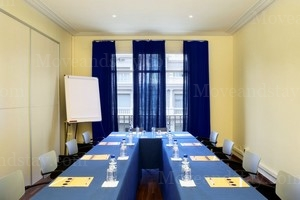 Conference Room Serviced Offices Apartment 0 Sq.m. Calle Balmes, 188, 7º 1ª.