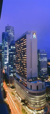 Hotel Exterior Serviced Offices Apartment 0 Sq.m. M Hotel Singapore - Level 8 Office Suites & Business Centre