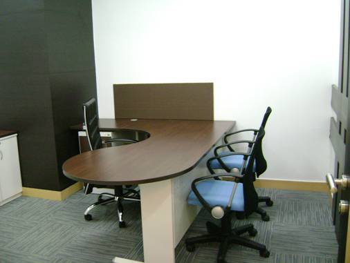Cabin Serviced Offices Apartment 0 Sq.m. Universal Trade Tower