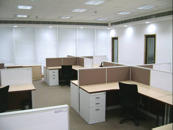 Workstations Serviced Offices Apartment 0 Sq.m. Universal Trade Tower