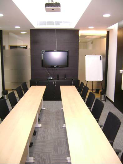 Conference Room Serviced Offices Apartment 0 Sq.m. Universal Trade Tower
