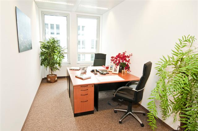 office for 1 or 2 people Serviced Offices Apartment 26 Sq.m. Ecos Office Center Munich