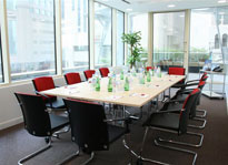 Meeting Room Serviced Offices Apartment 0 Sq.m. Bahrain, Diplomatic Area Conference Centre