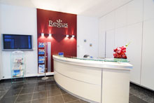Reception Serviced Offices Apartment 0 Sq.m. Paris Haussmann