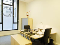 Work Station Serviced Offices Apartment 0 Sq.m. Paris Haussmann