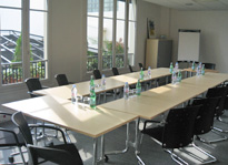 Meeting Room Serviced Offices Apartment 0 Sq.m. Paris Haussmann