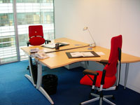 Work Station Serviced Offices Apartment 0 Sq.m. Paris Bibliothque Nationale