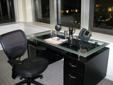 Office Serviced Offices Apartment 0 Sq.m. Lexington Tower