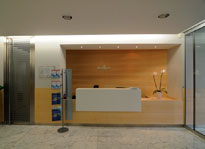 Reception Serviced Offices Apartment 0 Sq.m. Milan Carrobbio