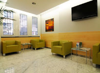Lounge Area Serviced Offices Apartment 0 Sq.m. Milan Carrobbio