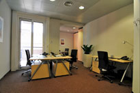 Work Station Serviced Offices Apartment 0 Sq.m. Milan Carrobbio