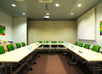 Meeting Room Serviced Offices Apartment 0 Sq.m. Milan Carrobbio