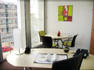 Business Lounge Serviced Offices Apartment 0 Sq.m. Luxembourg kirchberg City Center