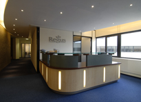 Reception Serviced Offices Apartment 0 Sq.m. Amsterdam Arena