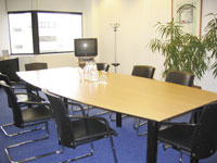 Meeting Room Serviced Offices Apartment 0 Sq.m. Amsterdam Arena