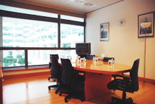Work Station Serviced Offices Apartment 0 Sq.m. Barcelona World Trade Centre