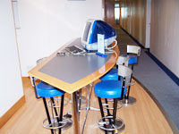 Business Lounge Serviced Offices Apartment 0 Sq.m. Barcelona World Trade Centre