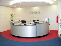 Reception Serviced Offices Apartment 0 Sq.m. Barcelona Gran Via