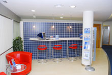 Lounge Area Serviced Offices Apartment 0 Sq.m. Barcelona Gran Via