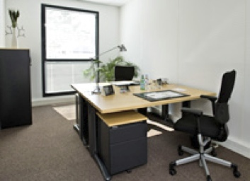 Work Station Serviced Offices Apartment 0 Sq.m. Aix Parc du Golf