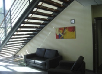 Lounge Area Serviced Offices Apartment 0 Sq.m. Aix Parc du Golf