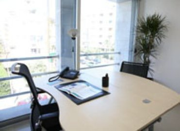 Working area Serviced Offices Apartment 0 Sq.m. Amman Financial District