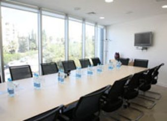 Meetting Room Serviced Offices Apartment 0 Sq.m. Amman Financial District