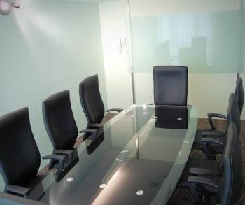 Meeting Room Serviced Offices Apartment 0 Sq.m. CRE8 Business Centre - Amcorp Tower