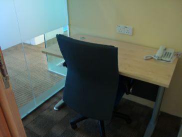 Workstation Serviced Offices Apartment 0 Sq.m. CRE8 Business Centre - Amcorp Tower